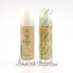 Тональный крем Bourjois Bio Detox Organic (тон № 52)