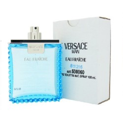 Тестер Versace Eau Fraiche EDT мужской
