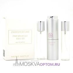 Zarkoperfume PINK MOLeCULE 090.09 женский 3х20ml