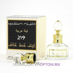 Арабские масляные духи Arabian Night № 214 Good Girl Gone Bad, 20 ml
