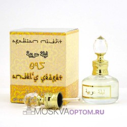 Арабские масляные духи Arabian Night № 095 Ange Ou Demon Le Secret, 20 ml