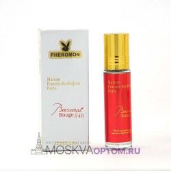 Масляные духи с феромонами Maison Francis Kurkdjian Baccarad Rouge 540