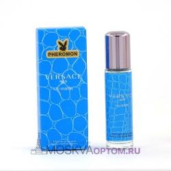 Масляные духи с феромонами Versace man eau fraiche 10 ml