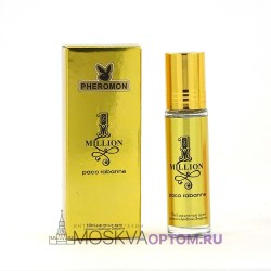 Масляные духи с феромонами Paco Rabanne 1 Million 10 ml