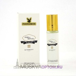 Масляные духи с феромонами Givenchy Ange Ou Demon Le Secret 10 ml