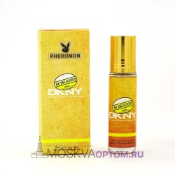 Масляные духи с феромонами DKNY Be Delicious 10 ml