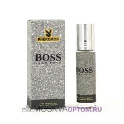 Масляные духи с феромонами Hugo Boss Bottled №6 10 ml
