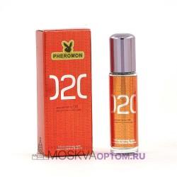 Масляные духи с феромонами Escentric Molecules Escentric 02 10 ml