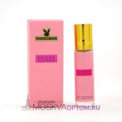 Масляные духи с феромонами Gucci Eau de Parfum II 10 ml