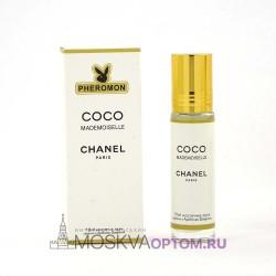 Масляные духи с феромонами Chanel Coco Mademoiselle 10 ml