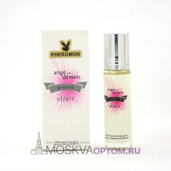 Масляные духи с феромонами Givenchy Ange ou Demon Le Secret Elixir 10 ml