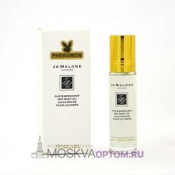 Масляные духи с феромонами Jo Malone Oud & Bergamot 10 ml