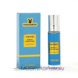 Масляные духи с феромонами Tom Ford Neroli Portofino 10 ml