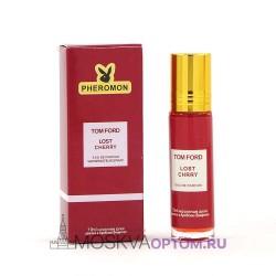 Масляные духи с феромонами Tom Ford Lost Cherry 10 ml