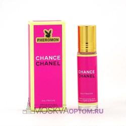 Масляные духи с феромонами Chanel Chance Eau Fraiche 10 ml