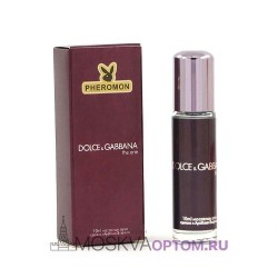 Масляные духи с феромонами Dolce & Gabbana The One for Men 10 ml
