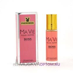 Масляные духи с феромонами Hugo Boss Ma Vie Pour Femme 10 ml