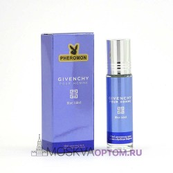 Масляные духи с феромонами Givenchy Blue Label Pour Homme 10 ml