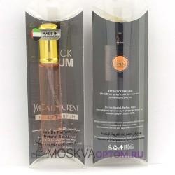 Мини- парфюм Yves Saint Laurent Black Opium Edp, 20 ml