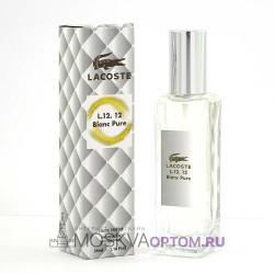 Мини-тестер Lacoste L.12.12 Blanc Pure Edp, 35 ml