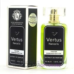 Тестер FA Vertus Narcos'is Edp, 55 ml (ОАЭ)