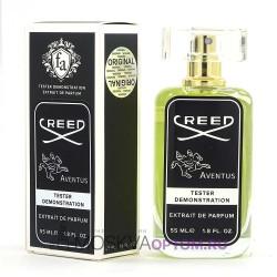 Тестер FA Creed Aventus for Man Edp, 55 ml (ОАЭ)