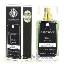 Тестер FA Dior Fahrenheit Edp, 55 ml (ОАЭ)