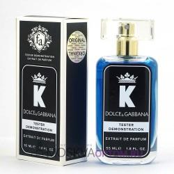 Тестер FA Dolce & Gabbana by K Edp, 55 ml (ОАЭ)