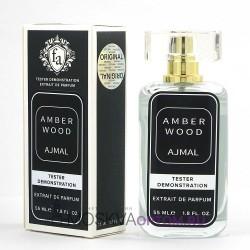 Тестер FA Ajmal Amber Wood Edp, 55 ml (ОАЭ)
