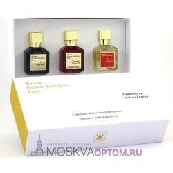 Подарочный набор Maison Francis Kurkdjian Edp, 3x25 ml