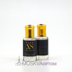 Масляные духи Paco Rabanne Pure XS