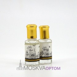 Масляные духи Gucci Flora by Gucci Gold