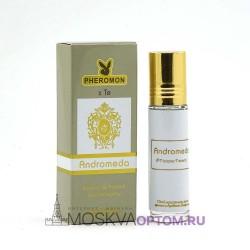 Масляные духи с феромонами Tiziana Terenzi Andromeda 10 ml