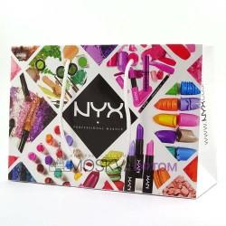 Пакет подарочный Nyx (15*23)
