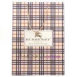 Подарочный пакет Burberry (25*35)