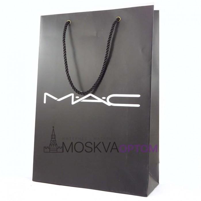 Подарочный пакет MAC (25*35)