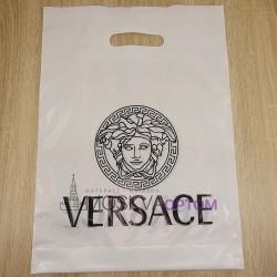 Полиэтиленовый подарочный пакет Versace (40*30)