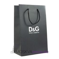 Подарочный пакет Dolce & Gabbana (25*35)
