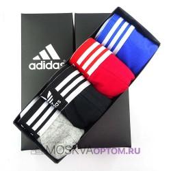 Набор мужского нижнего белья Adidas (4 шт)