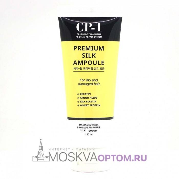 Несмываемая сыворотка для волос Esthetic House CP-1 Premium Silk Ampoule