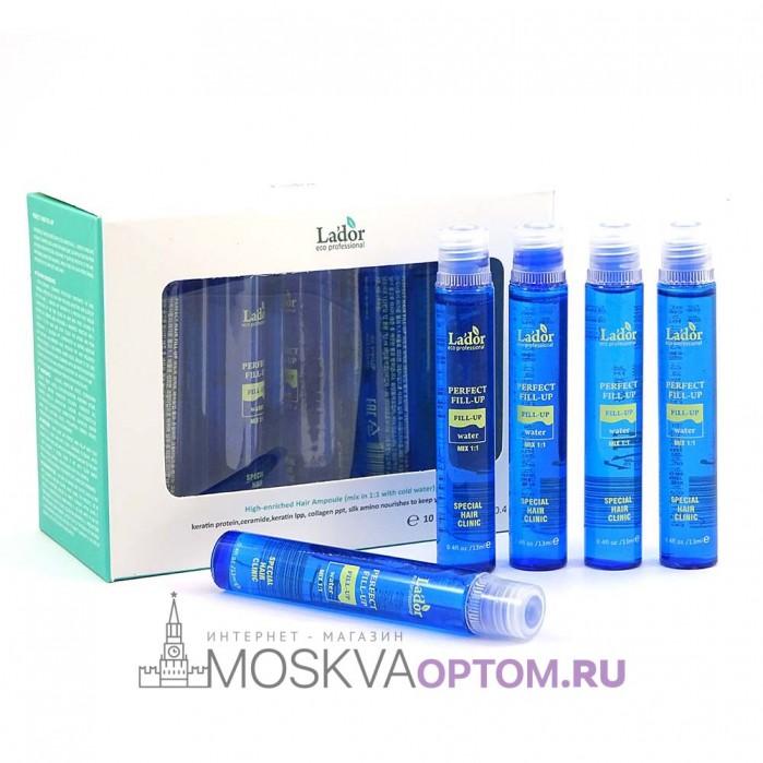 Маска- филлер для восстановления волос La'Dor Perfect Hair Fill-Up (1 шт)