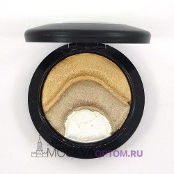 Бронзер- хайлайтер MAC Mineralize Skinfinish Poudre De Finition NC200