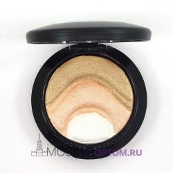 Бронзер- хайлайтер MAC Mineralize Skinfinish Poudre De Finition NC600