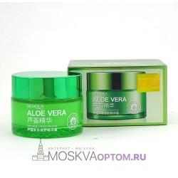 Крем BioAqua Aloe Vera для лица