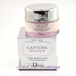 Крем для лица Dior Capture Sculpt 10 (день)