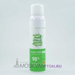 Солнцезащитный крем Nayral Rerubck Aloe Vera 98% с экстрактом алое