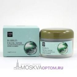 Очищающая пузырьковая маска Senana Bubbles Facial Mask