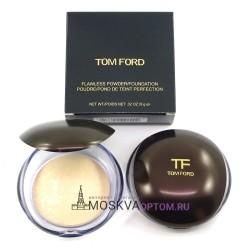 Пудра запеченная Tom Ford Flawless Powder Foundation № 1
