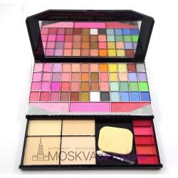 Палетка для макияжа NYN Noyin Cosmetics Make Up Kit