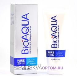 Пенка для умывания BioAqua Pure Skin Anti-Acne